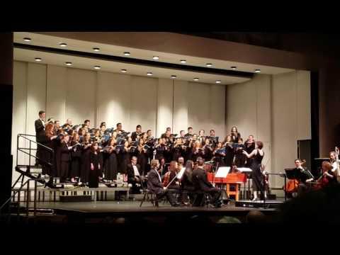 Orange Coast College Choir