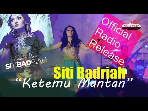 Download Siti Badriah – Ketemu Mantan Mp3 (6.22 MB)