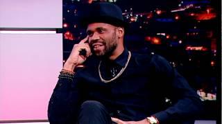 Gambar cover Thomas Mlambo interviews musician Ziyon