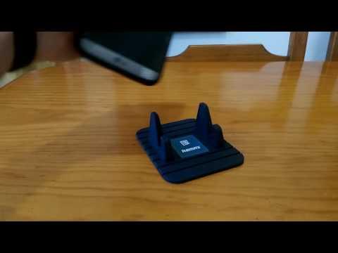 Remax Car Mount Holder Silicone Pad Dash Mat