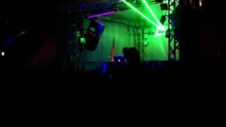 Carl Craig DJ @ taicoclub Kawasaki - Pt.2
