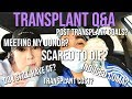 DOUBLE LUNG TRANSPLANT Q&A!
