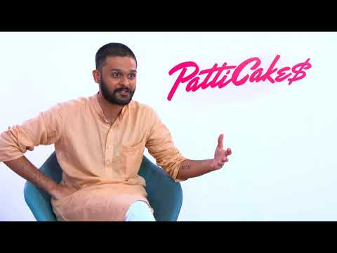 Patti Cake$: Siddharth Dhananjay interview on rap, acting and future projects