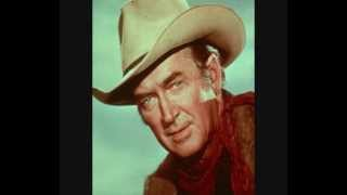 James Stewart - The Legend Of Shenandoah + We're Ridin' Out Tonight - 1965 45rpm