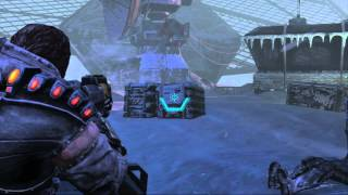 Lost Planet 3 Gameplay Walkthrough part 1 (PS3/X360/PC) [HD]