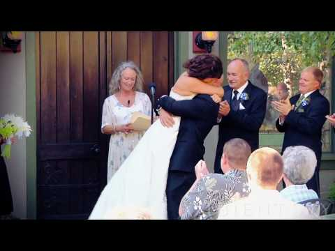 Portland Oregon Wedding Video | Ambient Sky | Couture Weddin