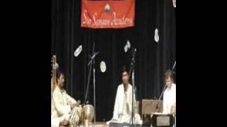 Yeri Aali Piya Bina by Singer Kaushik Ram - Hindustani Concert - Raleigh, NC