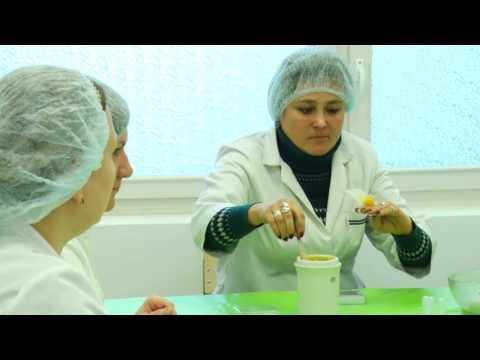 Технология изготовления лекарственных форм. Тема: «Изготовление масляных эмульсий».