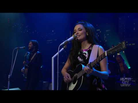 "Kacey Musgraves on Austin City Limits ""Butterflies"""