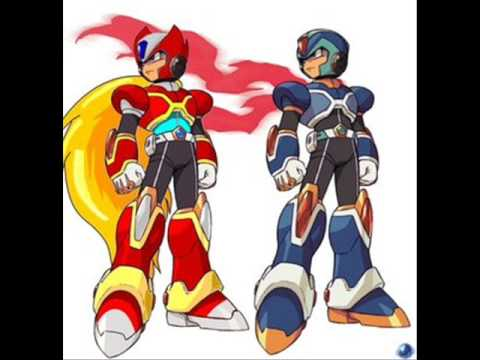 Zero Theme Remix song/Best Megaman X Remix/ X1 X2 X3