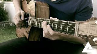 Video The Unforgiven Solo - Metallica - Acoustic Guitar Cover download MP3, 3GP, MP4, WEBM, AVI, FLV September 2018