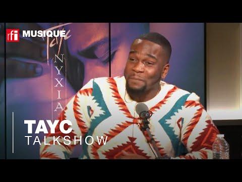 Youtube: 19Couleurs tropicales: le Talkshow de Tayc