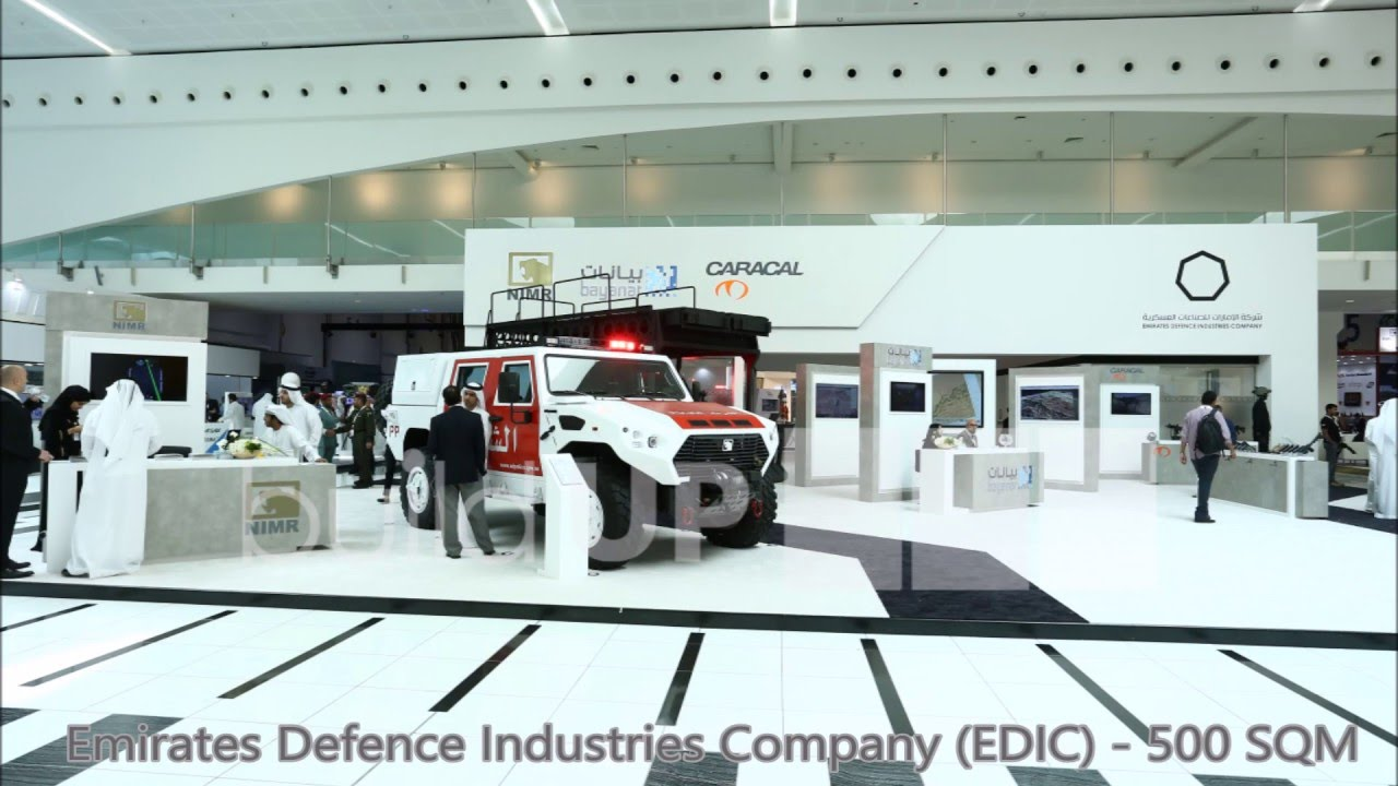 Exhibition Stand Build Up : Build up llc isnr youtube