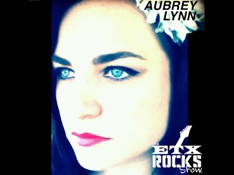 Ep. 134: Aubrey Lynn - Marine, Mom, Songwriter, Vocal Powerhouse! Part 1