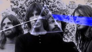 PINK FLOYD: Time (Alternate Version - June 1972)