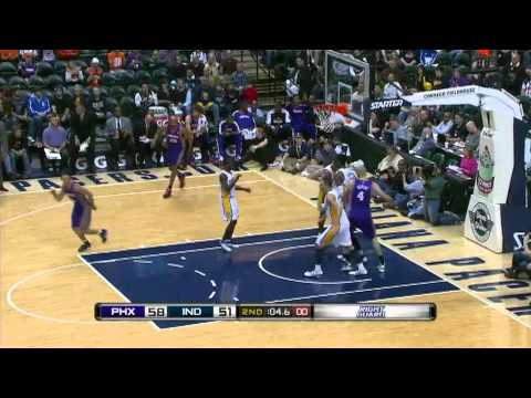 Grant Hill season high complete highlights 34 pts vs indiana pacers 02/27 hd