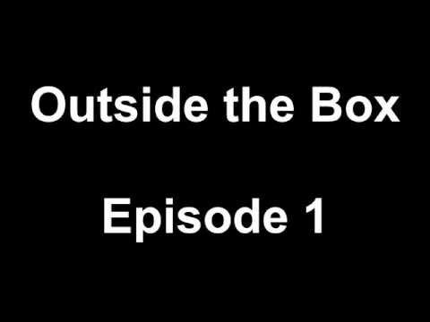 Outside the Box Podcast: Episode 1 - World Hunger