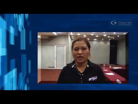 Judith Corpus - Pro Sazón, Monterrey