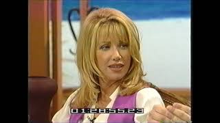 Suzanne Somers Show with Dr. Jerald Simmons and Susan Blakely