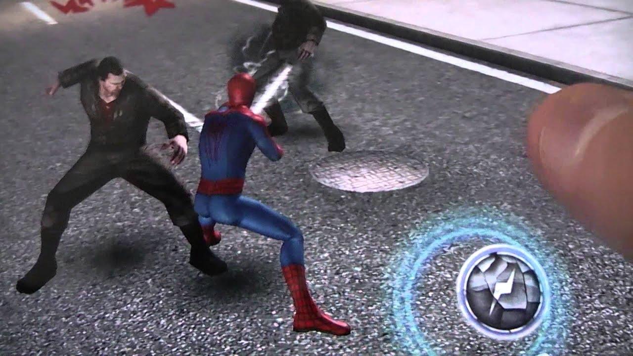 Spider Man 3 Android Apk Free Download - sevenbites