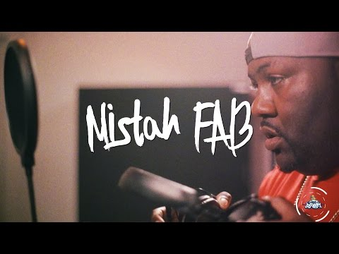 Mistah F.A.B - Heart of Oakland (Prod. by Brainiac Beats) | Bless The Booth Freestyle