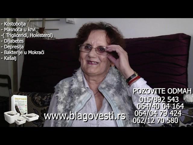 Orlov dar - preporuka - Olga Rankovic