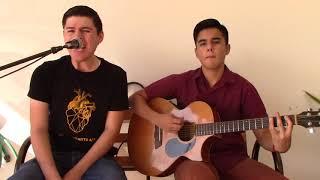En Eso No Quedamos - Banda Los Sebastianes   Chanito Cota y Juanpa Valdes
