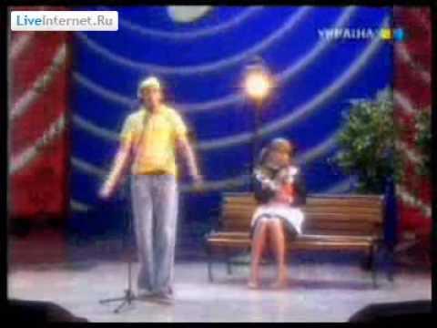АННА СЕДОКОВА / Вадим Галыгин - Ау, ау, ау