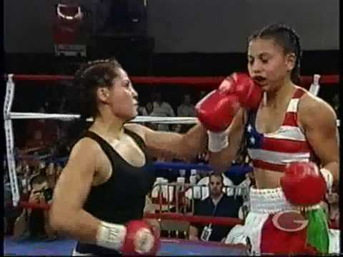 c94b6969ef97 Knockouts Only 19 - Female Boxing http://femalefightingdvds.com - YouTube