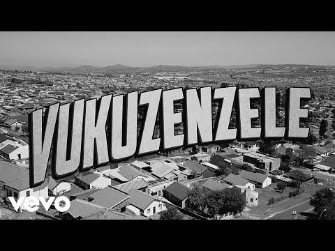 Pencil - Vukuzenzele ft. Riky Rick