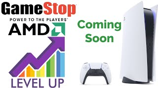 Playstation 5 Preorder News Is Causing Gamestop And Amd Stock To Pop!