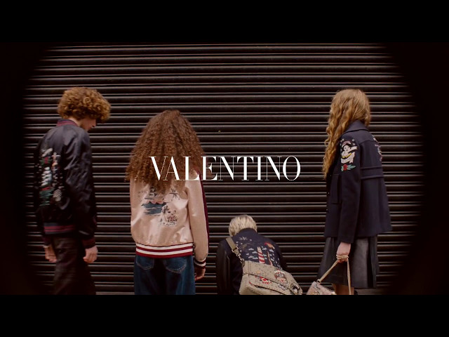 VALENTINO TATTOO COLLECTION