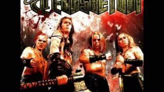 Teräsbetoni - 06 - Metallisydän