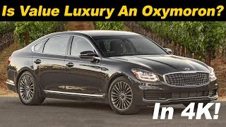 A luxury car without a luxury brand is almost an oxymoron in Americ...