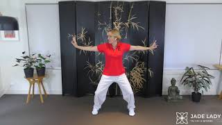 Qigong-Style Warm Up 7