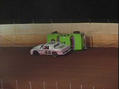 A LOOK BACK: Cleveland Speedway B Hobby Sept 17, 2011