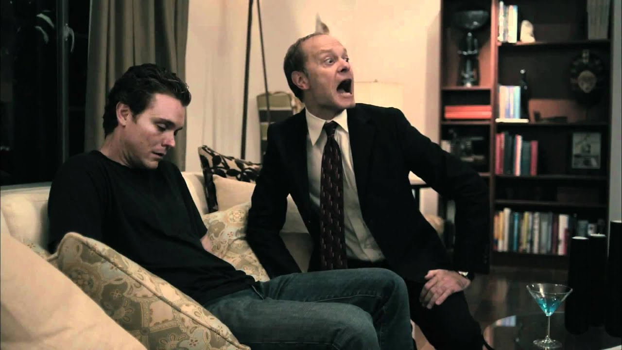 Download The Perfect Host Official Trailer 2011 HD