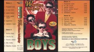 Boys - To Nie Usa [1993]