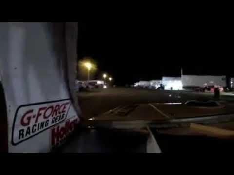 Imca Sport Mod B-Main #1 Deer Creek Speedway - 8/7/18