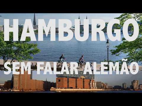 Em Hamburgo sem falar alemão I Brasileiros na Alemanha I Batatolandia