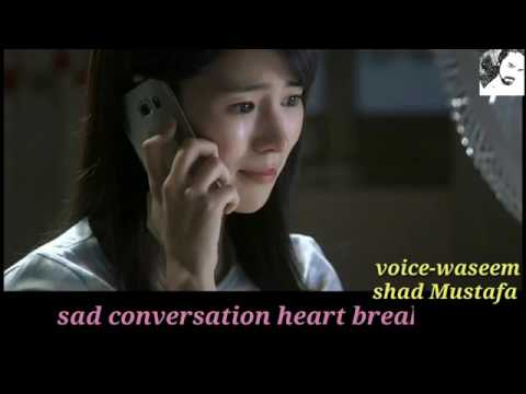 Pain Full Heart Call Record..  Real Love After Break Up..