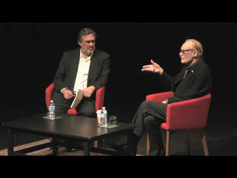 Contemporary Conversation with Peter Schjeldahl