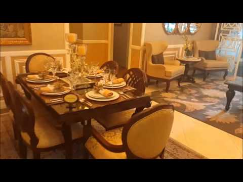 Three Bedrooms Luxurious Condo In Mckinley Hill Bgc For