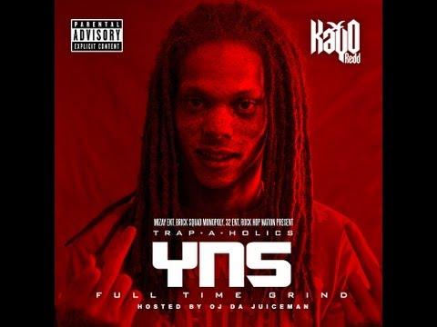 KayO Redd - Rap Star (Prod. By KayO Redd)