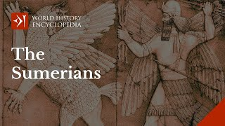 A Short History Of Sumer And The Sumerian Civilization From Mesopotamia