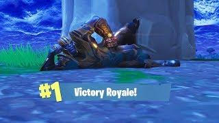 Epischer Sieg mit Thanos? Fortnite #7 | jdTop