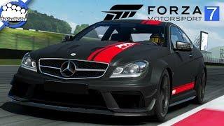Forza motorsport 7 #25 - die macht des tunings - let's play forza motorsport 7