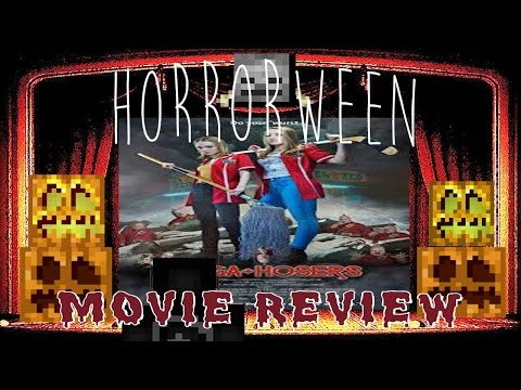 Yoga Hosers horrrorween move review