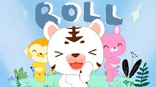 Детские песенки: Делай так - ПОПУЛЯРНЫЕ песни Baeko / теремок песенки для детей (рифмы, потешки)