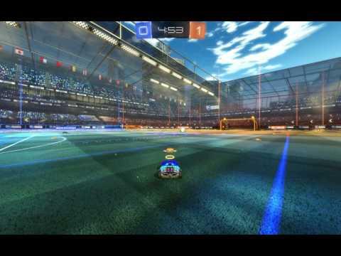Double Self Goal